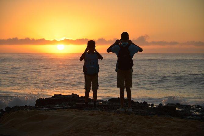 Circle Island Tour & Sunrise Photo Experience