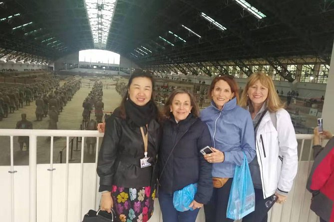 Private Trip to Terracotta Army and Banpo Neolithic Museum