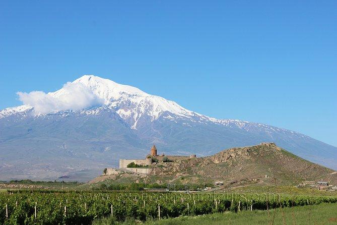 Weekend Tour in Armenia! (2 Days)