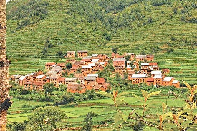 Day Hike to Chitlang - Indrasarovar Lake | Kathmandu, Nepal - Lonely
