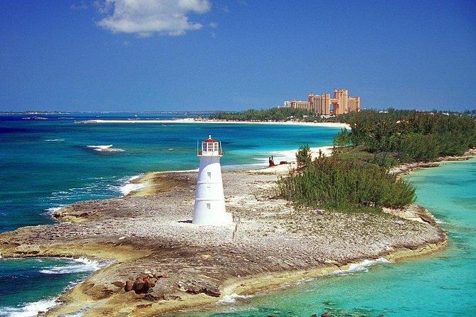 Paradise Island Helicopter Tour