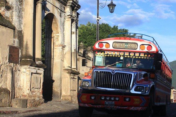 Cultural Antigua Guatemala