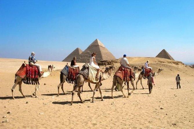 Cairo Short Break