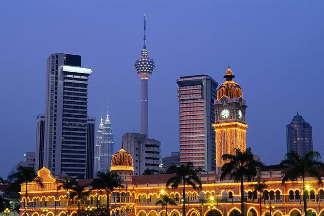 Private Kuala Lumpur Full Day City & Shopping Tour with Lunch photo 3