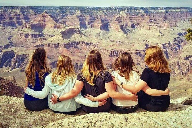 The Legendary Loop: Southwest USA 11 Day Adventure