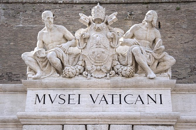 Skip the line Vatican Museums Sistine Chapel St Peter Basilica with Hotel Pickup