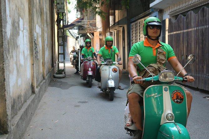 A Glimpse of Hanoi 2,5 hours