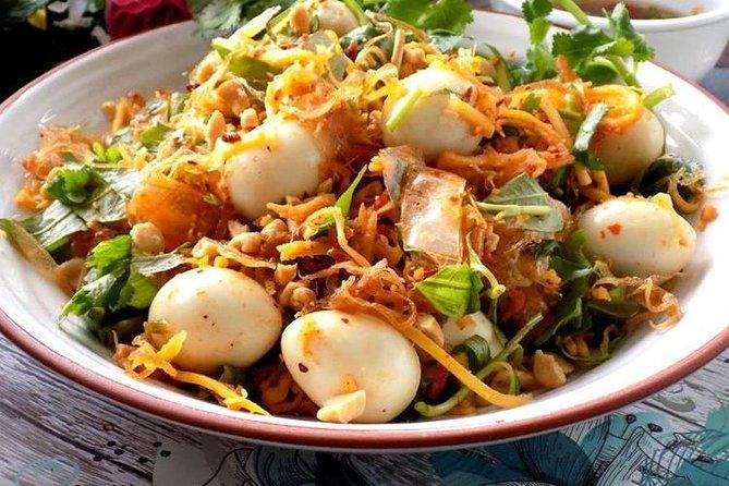 Authentic Saigon Street Food Tour By Motorbike