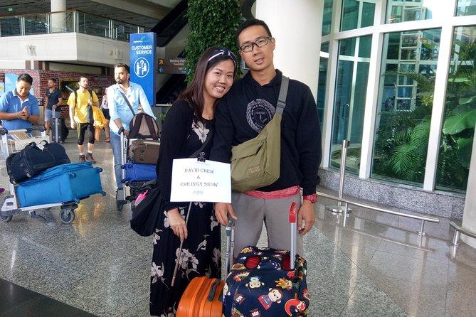 Private arrival transfer : Bali, Ngurah Rai Denpasar Airport to Ubud area