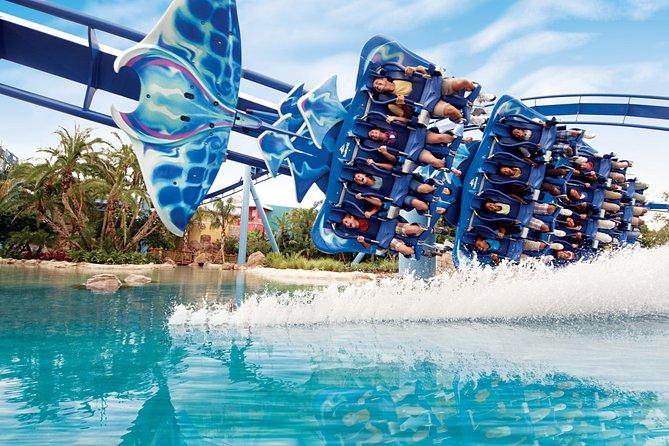 Orlando Attractions Roundtrip Transfer