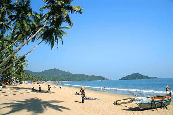 Trivandrum Airport to Kovalam Hotels