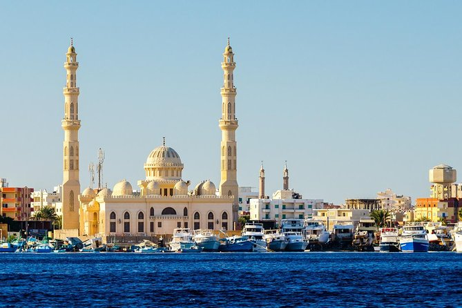 City Tour With Private Transfer and Live Guide - Hurghada