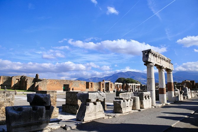 Pompeii Must-See Attractions Guided Tour with Skip-the-Line Access photo 3