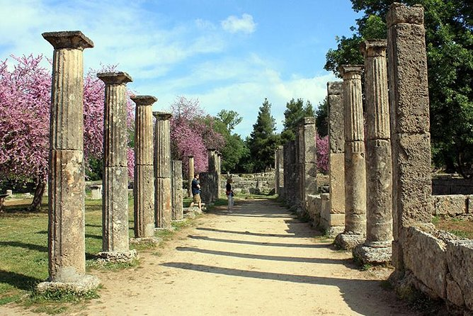 Private Sightseeing Tour In Ancient Olympia photo 3