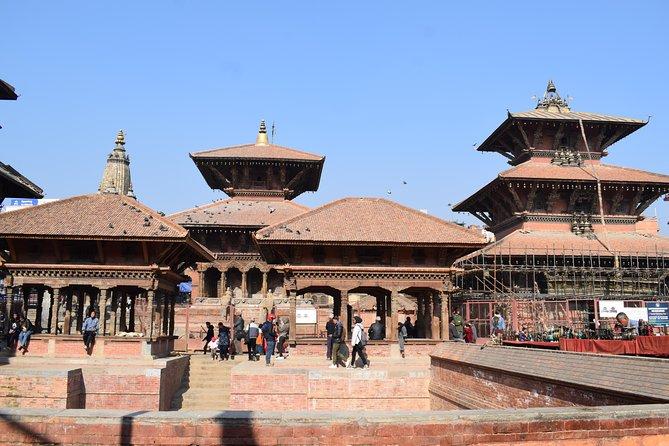 Half Day Budget Tour to Patan Durbar Square