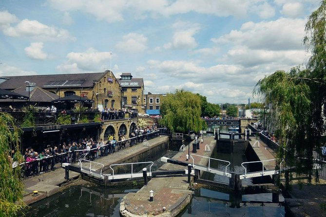 Explore Gritty Camden And Its Rock 'n' Roll Soul