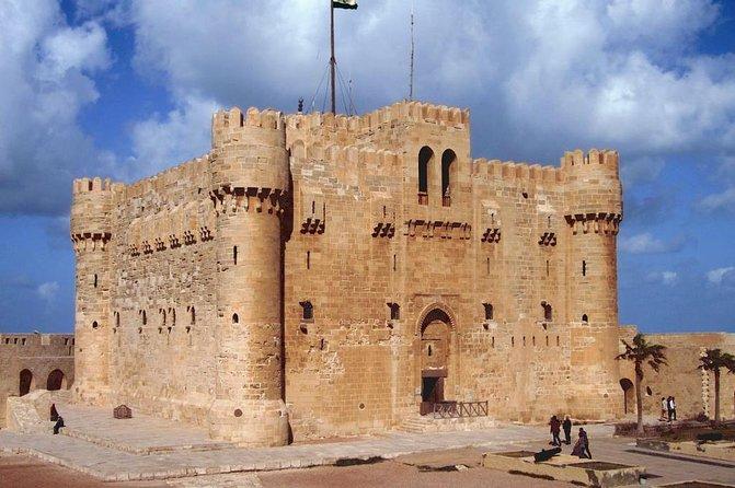 Excursion d'une journée à Alexandrie au départ du Caire