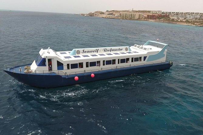 Panorama Sea Wolf 2 Hours Semi Submarine Snorkeling Sea Trip - Hurghada