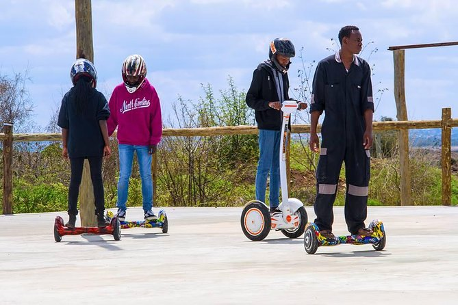Hoover boards and segway in Athi River, Nairobi