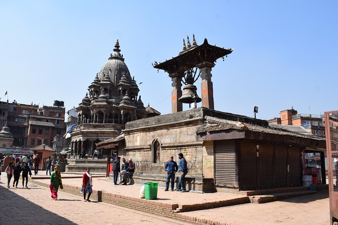 Kathmandu Sightseeing Private Tour - UNESCO World Heritage Sites