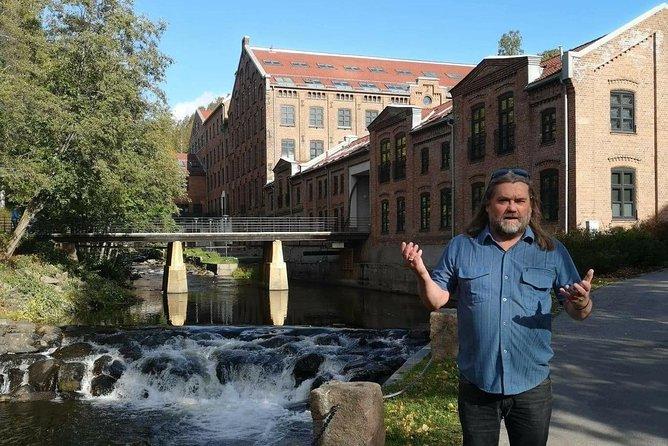 Oslo - Walk with a local