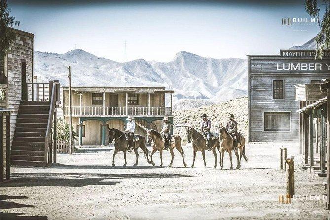 Fort Bravo Entrance Ticket
