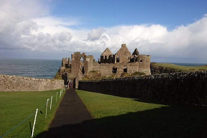 Private Luxury Game of Thrones Tour From Belfast