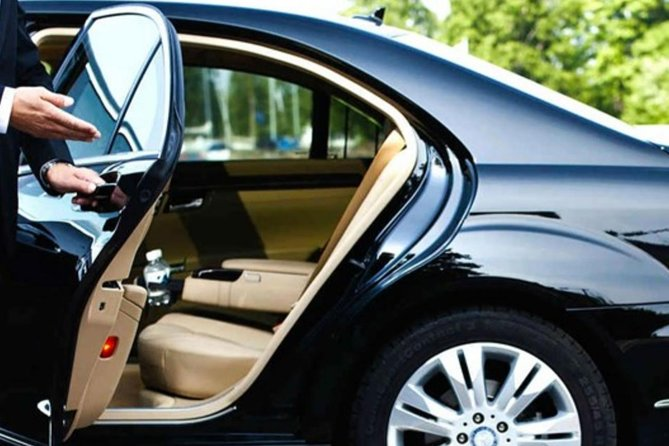 Private Transfer from Bucharest/OTP Airport to Craiova or Craiova to Bucharest