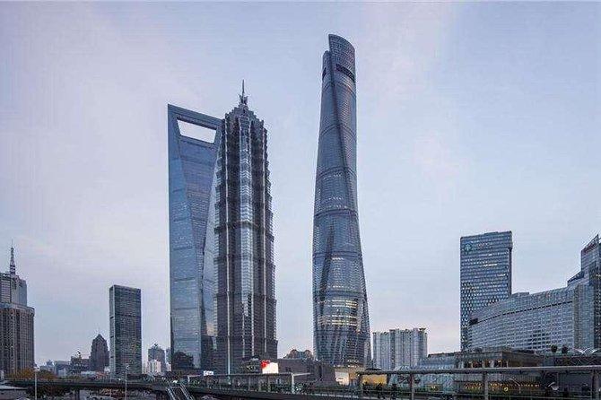 Private Shanghai Day Tour