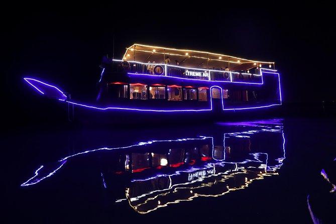 Dhow Dinner Cruise Abu Dhabi