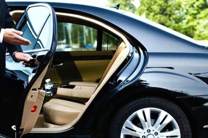 Private Transfer from Bucharest/ OTP Airport to Constanta/Mamaia