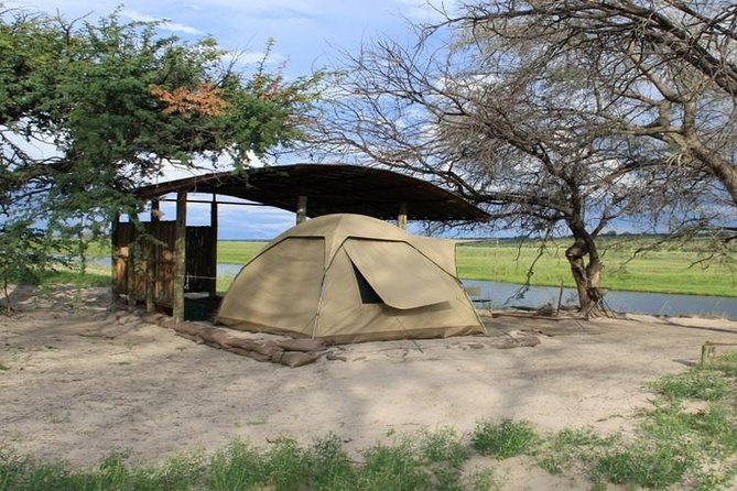Chobe Camping 2day 1night photo 1