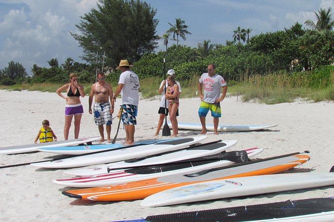 Naples Paddleboard, rentals 239-601-2700 Naples Fl