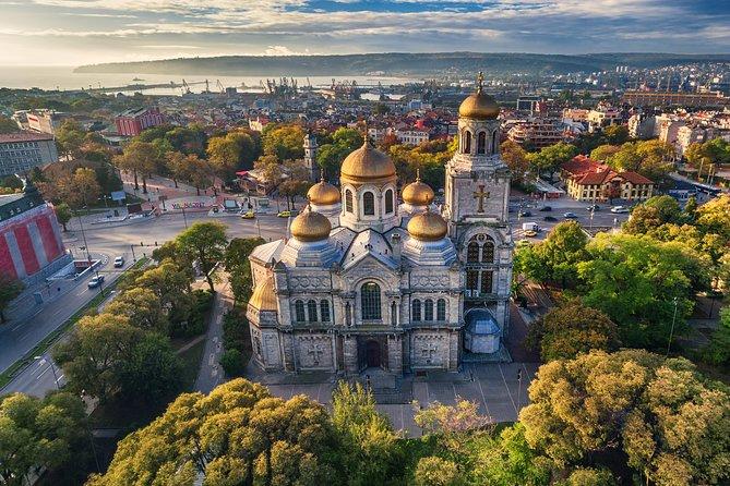 The Top 5 Cities in Bulgaria