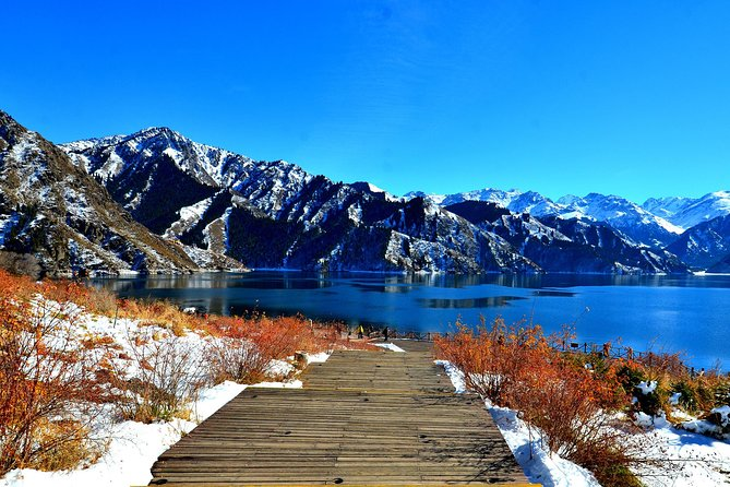 Private Round-Trip Transfer to Tianchi Lake at Tianshan Mountains from Urumqi photo 10