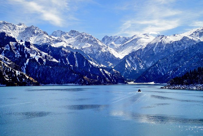 Private Round-Trip Transfer to Tianchi Lake at Tianshan Mountains from Urumqi photo 8