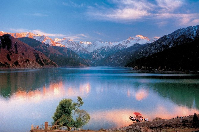 Private Round-Trip Transfer to Tianchi Lake at Tianshan Mountains from Urumqi photo 9