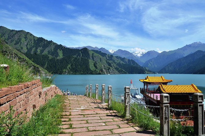 Private Round-Trip Transfer to Tianchi Lake at Tianshan Mountains from Urumqi photo 11