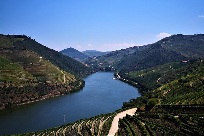 Douro Valley Small Group Tour: visit Amarante, Wine Tastings & Lunch