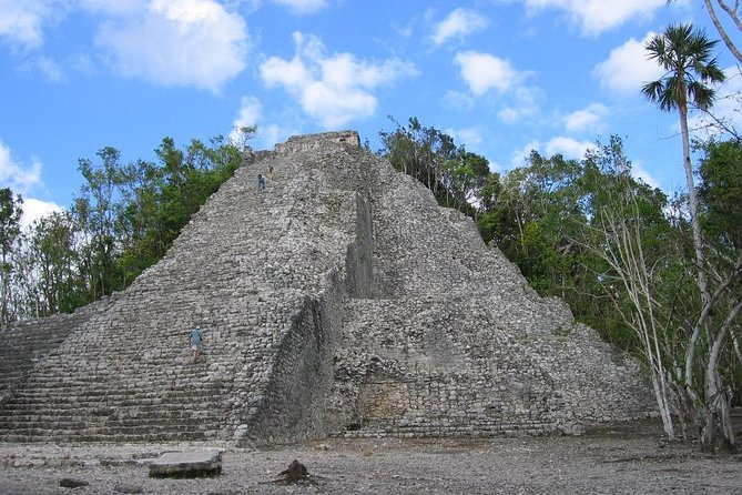 Coba and Tulum and Cenote and Playa del Carmen all in one 4X1 the most wanted!! photo 27