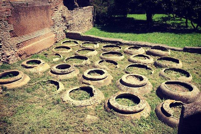 Ostia: Rome's Pompeii