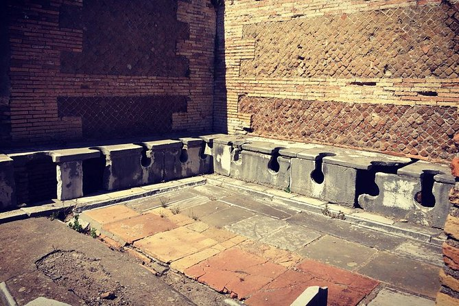 Ostia: Rome's Pompeii photo 2