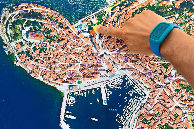 Rovinj walking tours