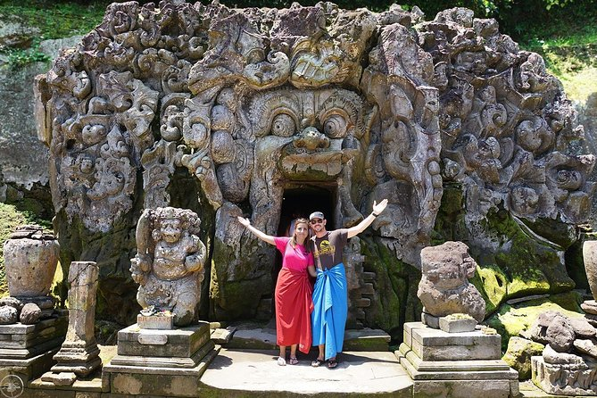 Experience Ubud Full Day Tour