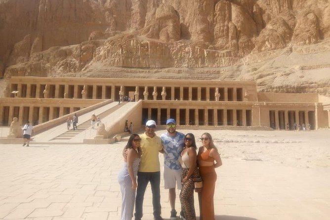 8 Nights Egypt Tour, Cairo,Luxor,Aswan&Abu Simbel,Nile Cruise,Hot Air Balloon