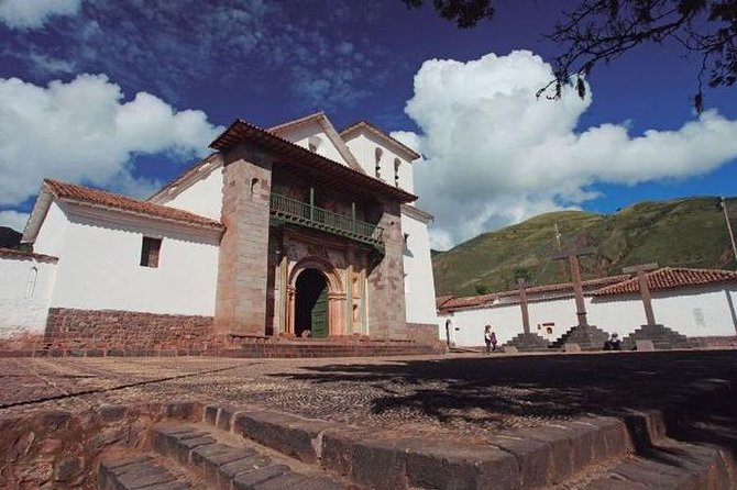 Half-Day Southern Valley Private Tour from Cusco