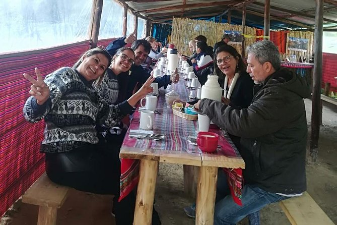 Humantay Lagoon full day tour from Cusco