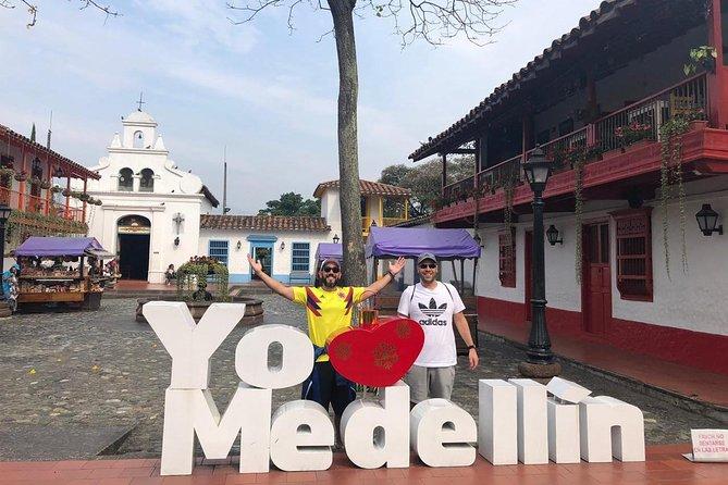 Medellin Prime Parks