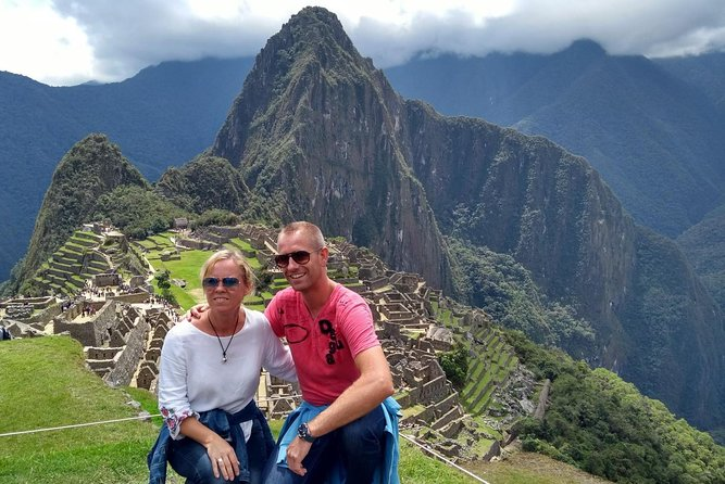 Private Machu Picchu Full Day Tour by Train