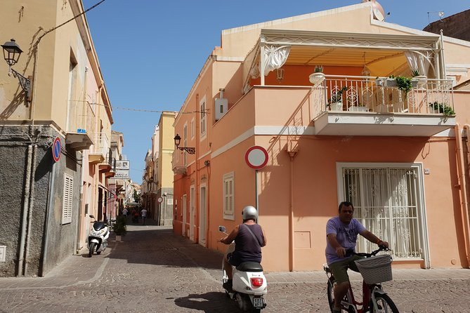 Cagliari: San Pietro Island and Carloforte Tour from Chia photo 8